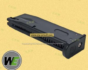 25rd Magazine for M92 Series GBB  by WE